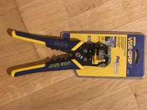 Irwin Vise Grip Wire Stripper in Stuttgart, GE