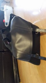 Motorcycle leather bags with Hardware (used) in Aurora, Illinois
