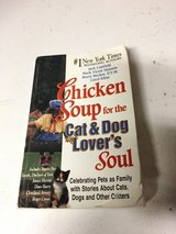 Chicken Soup for the Cat & Dog Lover's Soul in Naperville, Illinois