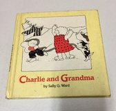 Charlie & Grandma by Sally G. Ward in Naperville, Illinois