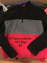 Boys Jackets/pull over in Okinawa, Japan
