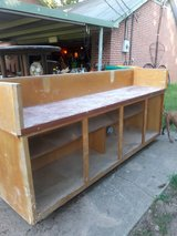 work bench solid wood in Conroe, Texas