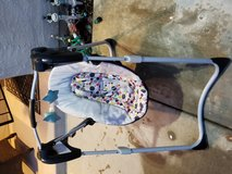 GRACO UNISEX SWING in Vacaville, California