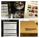 Insanity box set great condition in Travis AFB, California