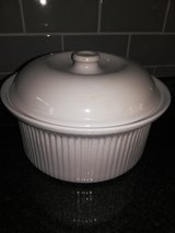 Casserole dish in Lakenheath, UK