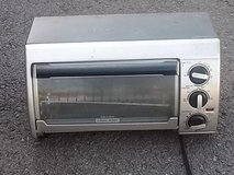 Black And Decker Toast R Oven and Rival Toaster Oven in Little Rock, Arkansas