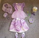 Disney Princess Sophia Outfit Lot in Clarksville, Tennessee
