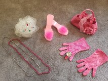 Disney Princess Aurora Accessories Lot in Clarksville, Tennessee