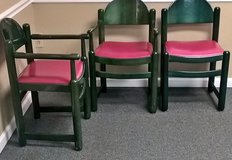 CHAIRS (LOBBY, OFFICE, GAMEROOM, PLACE OF BUSINESS) in Quantico, Virginia