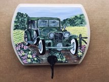 BEAUTIFUL! SEVERAL HAND-PAINTED ART WORKS    BRAND NEW! in Lockport, Illinois