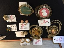 vintage jewelry in Ruidoso, New Mexico