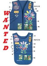 WANTED - Girl Scout Daisy uniform in Lockport, Illinois