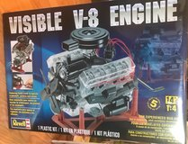 visible V-8 Engine in Orland Park, Illinois