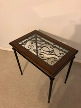end or lamp table in Conroe, Texas