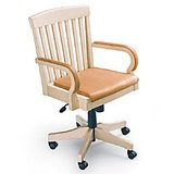 Christopher Lowell - Shore High-Back Desk Chair in Tinley Park, Illinois