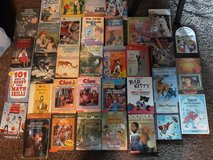 Lot of 35 kids books in Spring, Texas