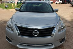 2015 Nissan Altima S - Backup Camera in Conroe, Texas