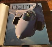 Fighter/The World's Finest Combat Aircraft in Aurora, Illinois