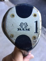 Ram 1 Golden Girl Power Flex Golf Club - Right Handed in Glendale Heights, Illinois
