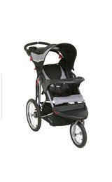 Baby Trend Expedition Jogger Stroller, Phantom in Westmont, Illinois