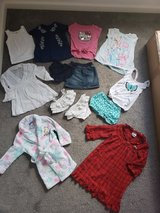 2T Toddler Girls Fashion Clothes Lot in Fort Campbell, Kentucky