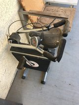 OLD EXERCISE BIKE in Yucca Valley, California