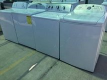 Washers and Dryers in Camp Pendleton, California