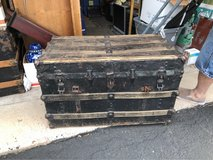 vintage trunk in Fort Carson, Colorado
