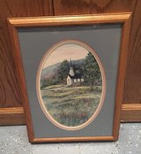 Landscape painting by Richard K. Collopy in Glendale Heights, Illinois