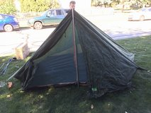 2 Person tent in Westmont, Illinois
