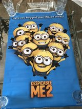 Despicable Me Posters in Byron, Georgia