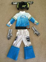 Disney Store Miles from Tomorrowland Halloween Costume...size 4 in Chicago, Illinois