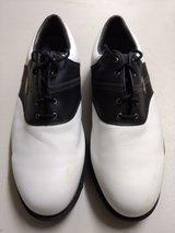 Nearly new golf shoes 13W in Eglin AFB, Florida