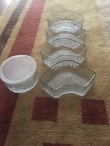 Princess house snack trays in Spring, Texas