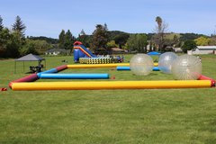 Commercial Inflatable Items in Fairfield, California