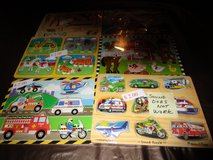 PUZZLE GROUP # 5 in Lockport, Illinois