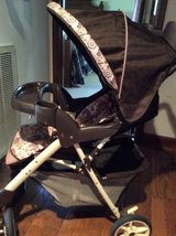 Baby Stroller in excellent condition in Camp Lejeune, North Carolina