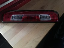 2016 Silverado 3rd brake light OEM in Aurora, Illinois