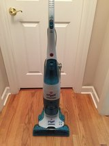 Hoover floor scrubber in Bolingbrook, Illinois