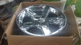 20in Dodge Factory chrome rims. (4) in Houston, Texas