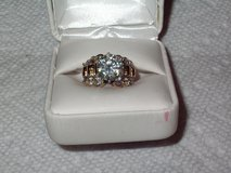 PERFECT FOR ENGAGEMENT 4.44 CTTW DIAMOND ENGAGEMENT RING in El Paso, Texas