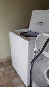 whirlpool washer and dryer in Fort Riley, Kansas