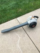 RYOBI GAS HAND HELD BLOWER READY TO WORK in Oswego, Illinois