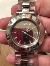 Authentic Coach Mirrored Watch in Bartlett, Illinois