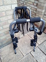 3 Bike Carrier for Hatchback Vehicle - Nbr 5 in Lakenheath, UK