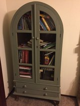 Vintage cabinet in Fairfield, California