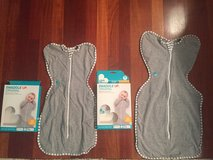 Swaddle Up Sleepsuit Size small in Yorkville, Illinois