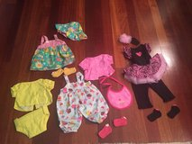 18 inch Doll Clothes in Yorkville, Illinois