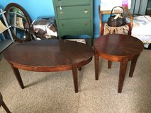 Coffee table small end table in Conroe, Texas