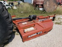 rhino mow deck 272 in Kingwood, Texas